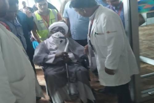 Shias in India, Anjuman-e-Haideri, offer to pay Zakzaky's medical bills
