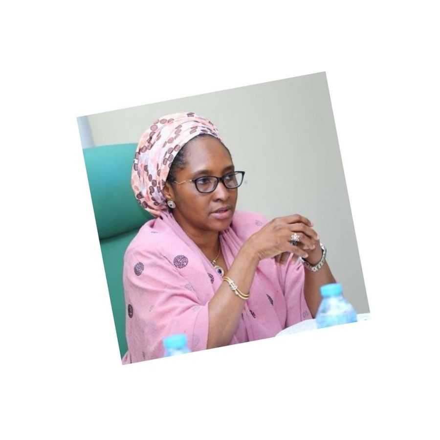 Former Minister of Finance, Zainab Ahmed spoke confidently on the Minimum Wage