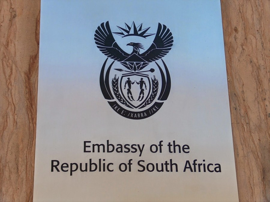 Xenophobia: South Africa shuts Nigerian embassy as Nigeria issues movement advisory