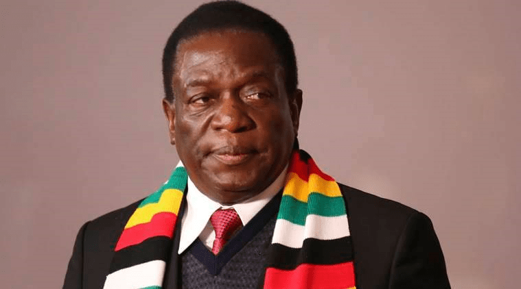 President Mnangagwa, Business Executives to meet over 'high prices'