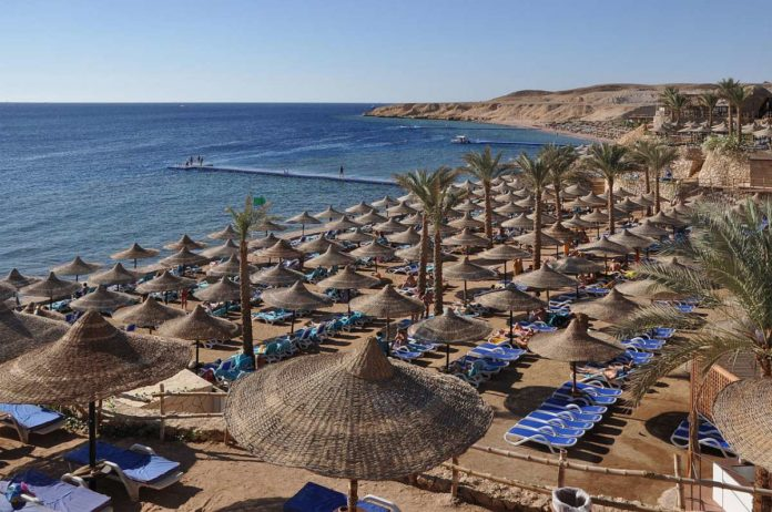 Egypt's Charming Sharm El Sheikh to host 14th Edition of the African Economic Conference