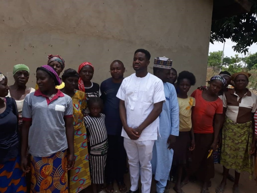 Education of the girl-child is fundamental to the development of any society and remedy to the underdevelopment of the people of the Northern Nigeria, an Non-Governmental Organisation, Education and Health Initiative for the Girl-Child and Women (EHIGCW) has said.