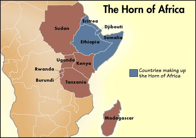 As peace returns to Horn of Africa, $15 billion investment on the cards