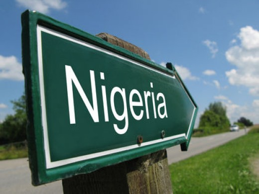 Visas on Arrival for Africans travelling to Nigeria