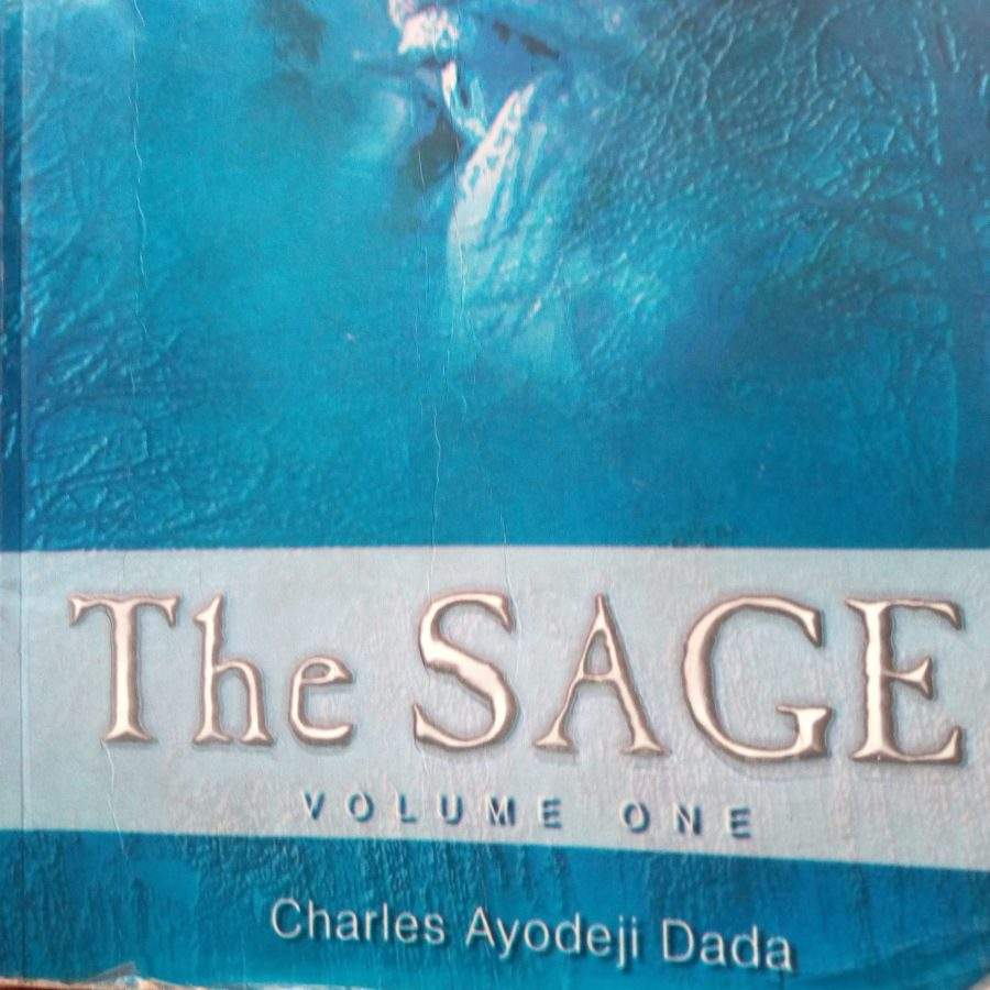 Book Review: Cracking life's puzzles with The Sage, By Oyeyinka Fabowale