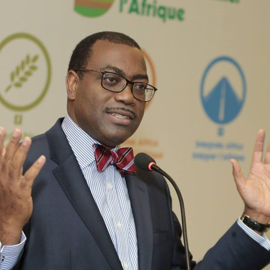 Adesina reels out achievements in AfDB: 179 million people reached directly