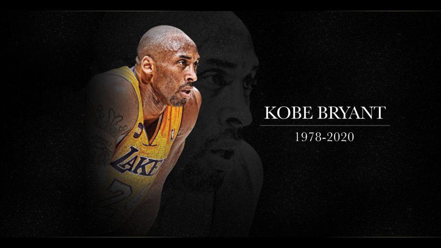 NBA Family Mourns Kobe: 'He Inspired People Globally'