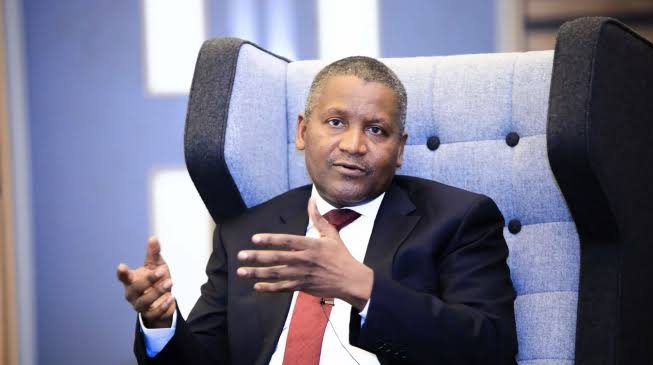 Coronavirus: Dangote donates N200m to fight spread in Nigeria