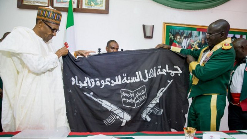 Official measures are making terrorism attractive in West Africa's Nigeria