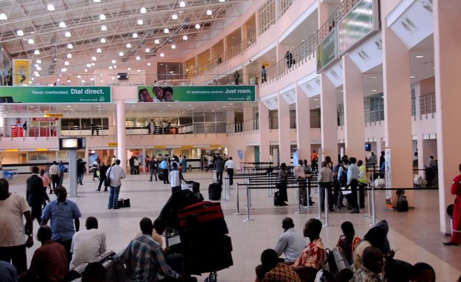 Don't expect local flights anytime soon in Nigeria