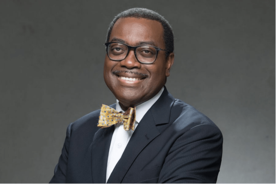 Independent Panel says AfDB President, Adesina is not corrupt