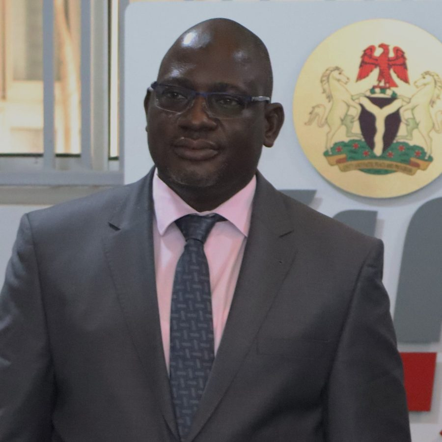 Muhammad M. Nami, the Executive Chairman of Nigeria's apex tax authority, the FIRS
