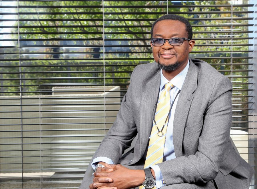 Standard Bank's Chief, Niyi, Talks About 11th Real Estate Property Investment Summit