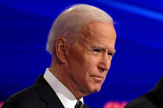 US Agency Tasked With Transition Has Not Recognized Biden