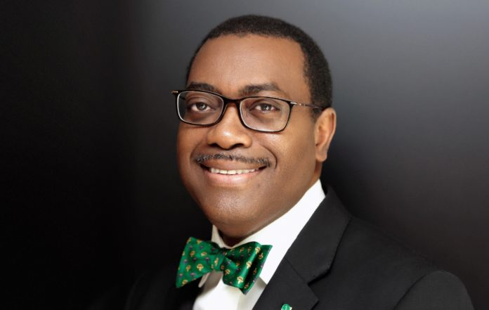 AAA/A-1+ Rating: We will remain Committed to Standard, says AfDB