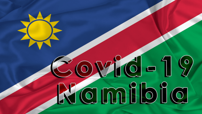 Namibia under heavy grip of COVID-19: loses two more political heavyweights