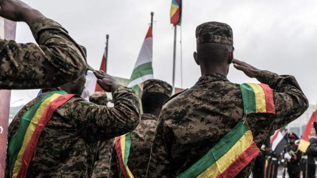 Worrisome as No end in sight for Ethiopia's Tigray war
