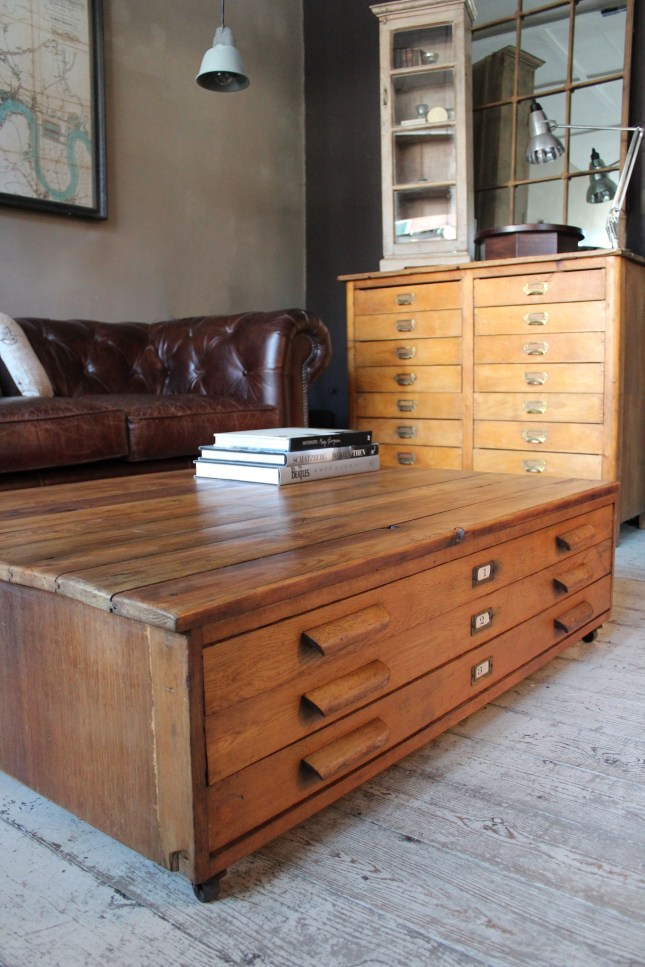 coffee table trunk plans | windy60soj on Coffee Table Plans  id=71470