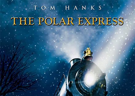 polar express # 23