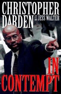 In Contempt - Christopher Darden