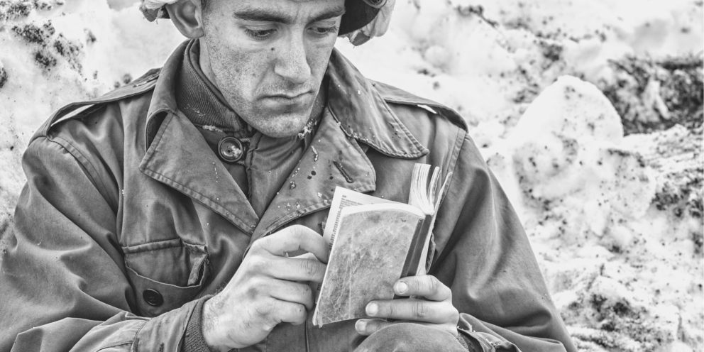 10 Books Written in the 1940s