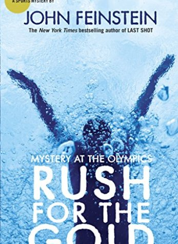 rush for the gold book cover