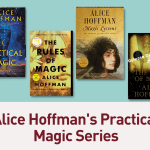 Discover Author Alice Hoffman