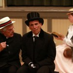 Theater Productions at Holley Hall