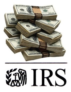 IRS Foreign Earned Income Exclusion