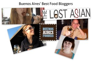 Buenos Aires' Best Food Blogs