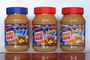 Dame Mani Peanut Butter Argentina