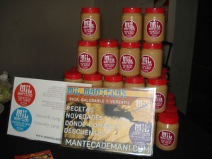 Mil Mantecas Peanut Butter Buenos Aires
