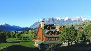 Arelauquen Lodge Bariloche