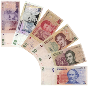 Argentina Money Transfer Services Require CUIL