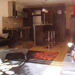 Living room - looking in