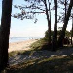 La Playa - The Beach