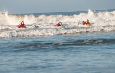 Bundoran Bodyboarding School 8