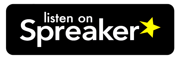 Image result for listen on spreaker