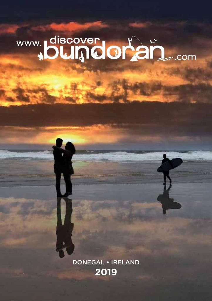 Bundoran new season