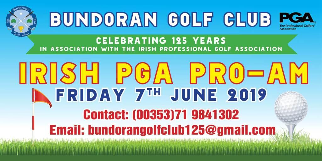 bundoran golf