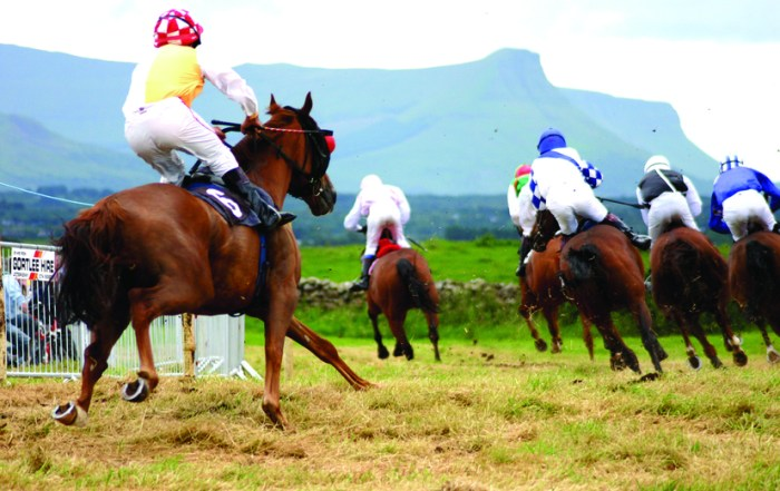 Bundoran Horse Races