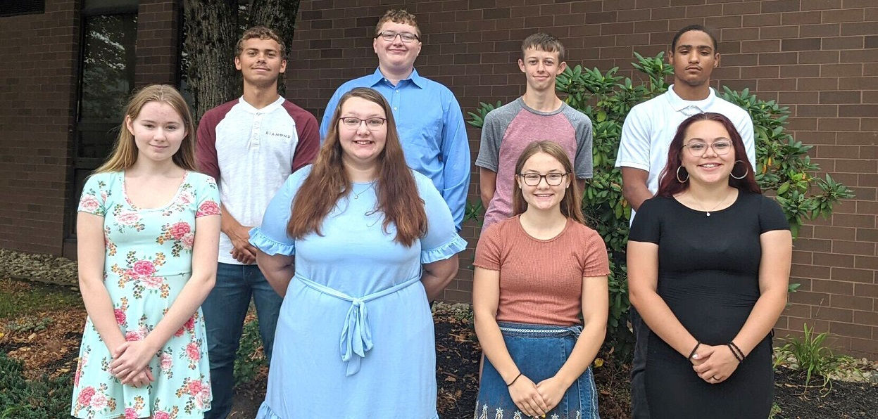 West Forest homecoming court announced