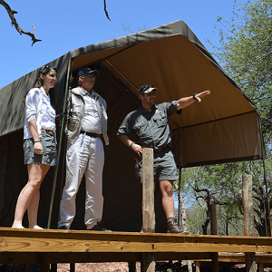 volunteer basecamp in south africa