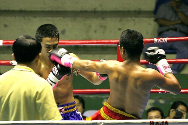 Things to do in Thailand - Watch Muay Thai Match