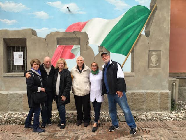 Baby Boomer Travel Bloggers- More Time To Travel