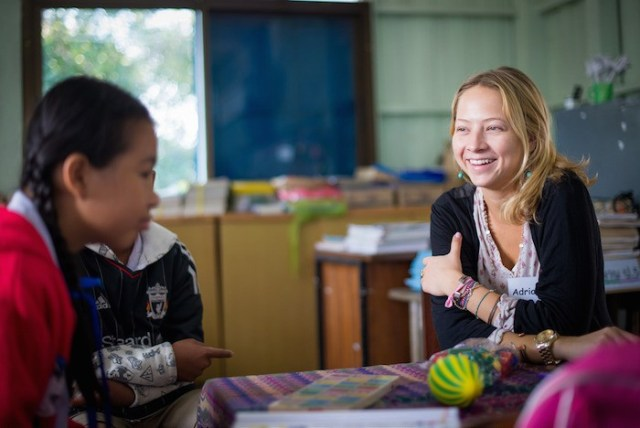 Choosing an Ethical Volunteer Program