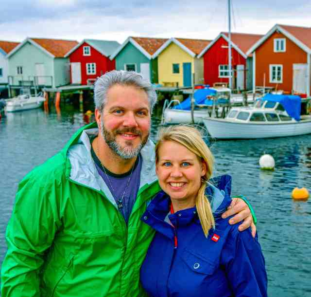 Best Travel Blogs for Couples: Green Global Travel