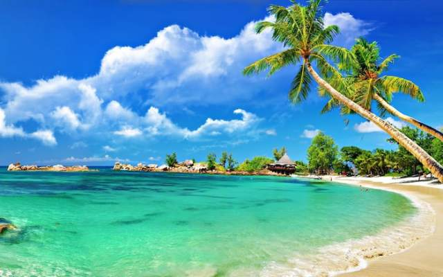 The 5 Best Islands in Thailand