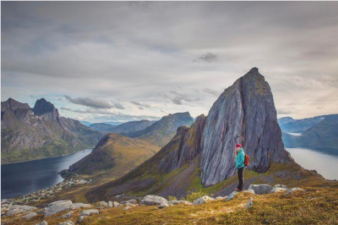 Travel Bloggers to Follow on Instagram @Youngadventuress
