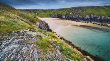 Discover the Wales Coast Path